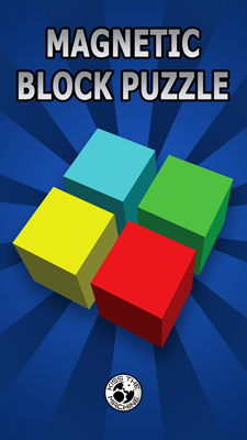 Magnetic Block Puzzle screenshot
