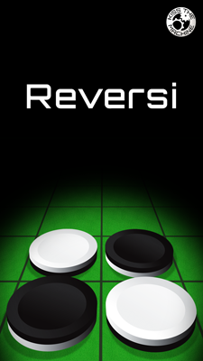 Reversi screenshot