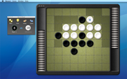 Reversi Mac screenshot